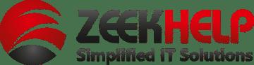 Zeekhelp Logo
